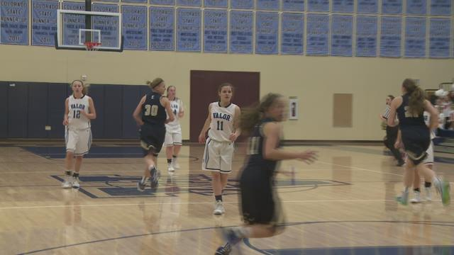 Valor vs Evergreen GBB extended highlights
