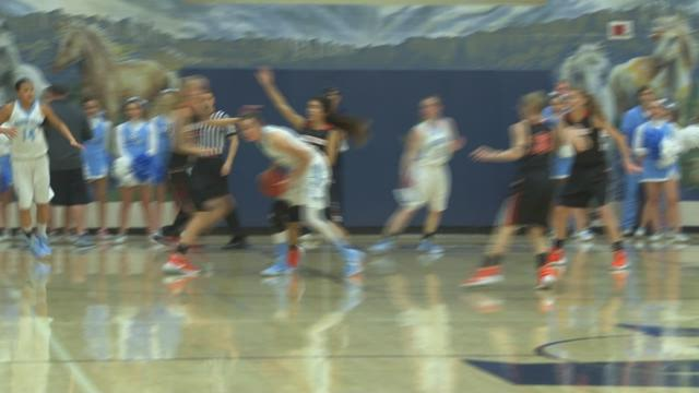 Ralston Valley vs Lakewood GBB