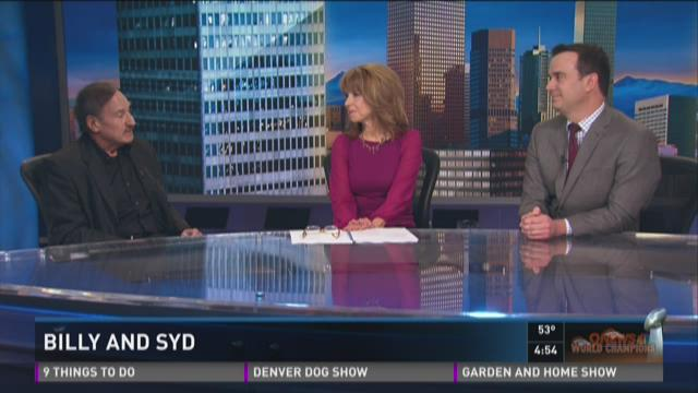 Billy and Syd: Understanding Dementia