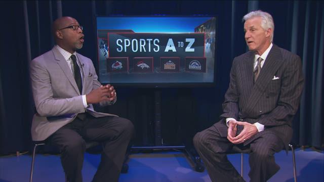 Sports A to Z