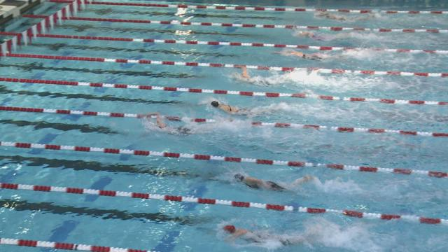 4A State Swimming Event 9