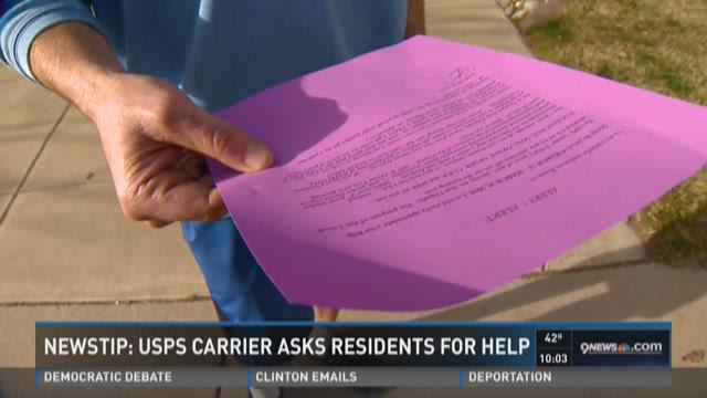 rural carriers | postalnews com