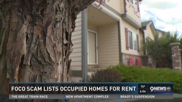 Craigslist Scammer Posts Ad For Man S Occupied Home 9news Com