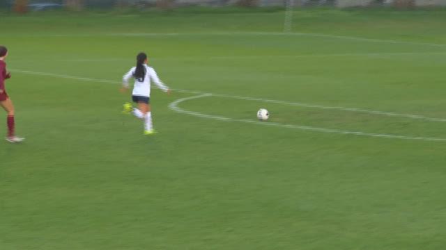 Chatfield vs Dakota Ridge Girls Soccer