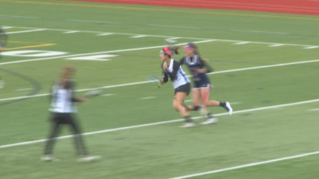 Cherokee Trail vs Grandview Girls Lacrosse
