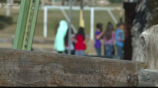 Girl, 10, hangs herself after bullying in Colorado, parents say