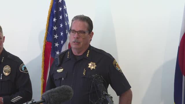Deputy killed, 6 injured after shots fired in Denver suburb