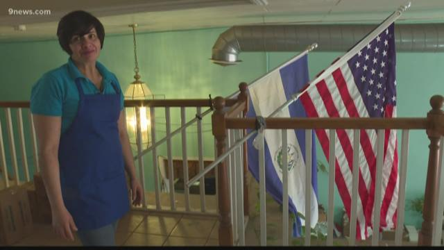Protections end for Salvadoran immigrants
