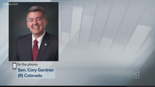 POLITICS     Gardner Sessions hasn't budged on pot             Cory Gardner says his meeting with Jeff Sessions