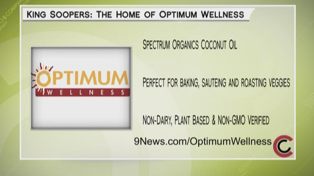 Optimum Wellness - Spectrum Organics - January 24, 2018