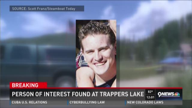 Routt County homicide person-of-interest found