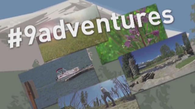 #9Adventures: Happy Birthday Colorado!