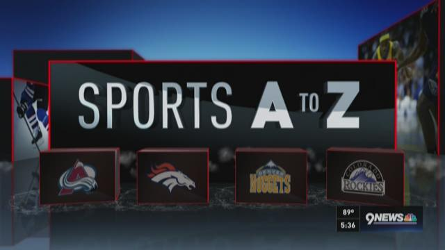 Sports A-Z: Broncos start training camp