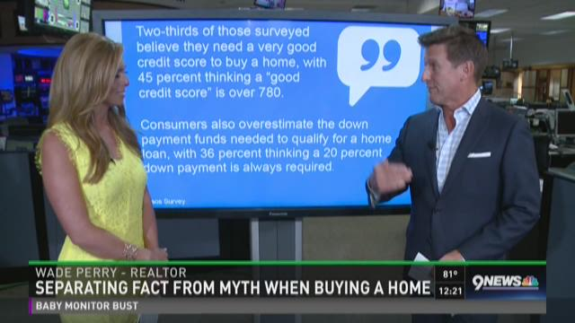 Separating fact from myth when home buying