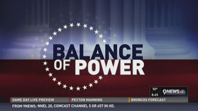 Balance of Power: State of the senate race