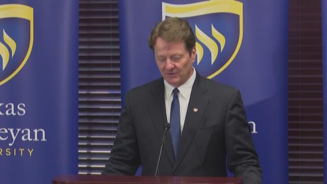 Texas Wesleyan coach says he won't recruit Colorado athletes because of failed drug tests