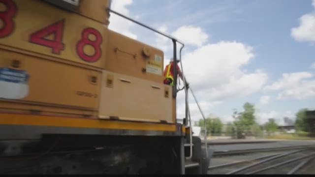 Union Pacific offering $20K incentive
