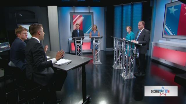 Dating script net democratic debate